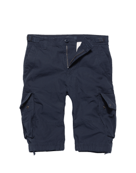 Terrance Shorts Navy Blue