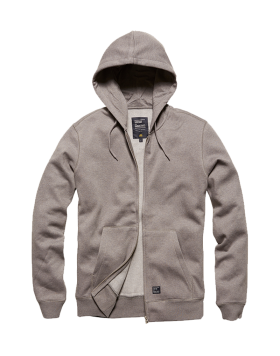 Redstone Hooded Charcoal