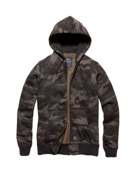 Redstone Hooded Dark Camo