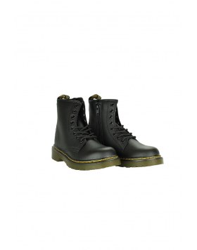 Dr. Martens Kinder 1460 Softy T Black