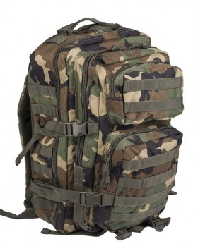 US ASSAULT PACK LG W/L