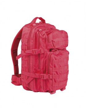 US ASSAULT PACK SM SIGNALROT