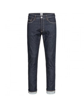 Rokker Iron Selvage Raw