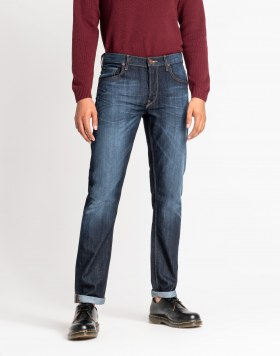 Lee Jeans Daren Stretch Intense Blue