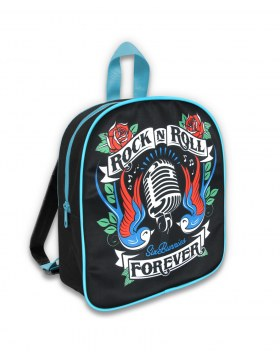 Kinderrucksack ROCK N' ROLL