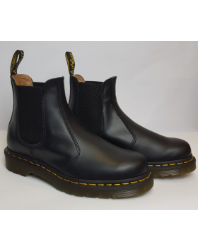 Dr. Martens Boot 2976 Chelsea Black Smooth