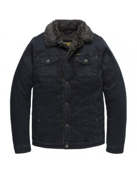 Jacke Denim Blue Night PME Legend