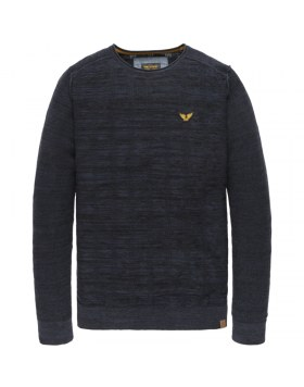 Pullover PME Legend Plated Black