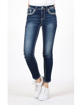 Bootcut Jeans Grace in L.A Selina