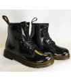 Dr. Martens Kinder 1460 Youth Black